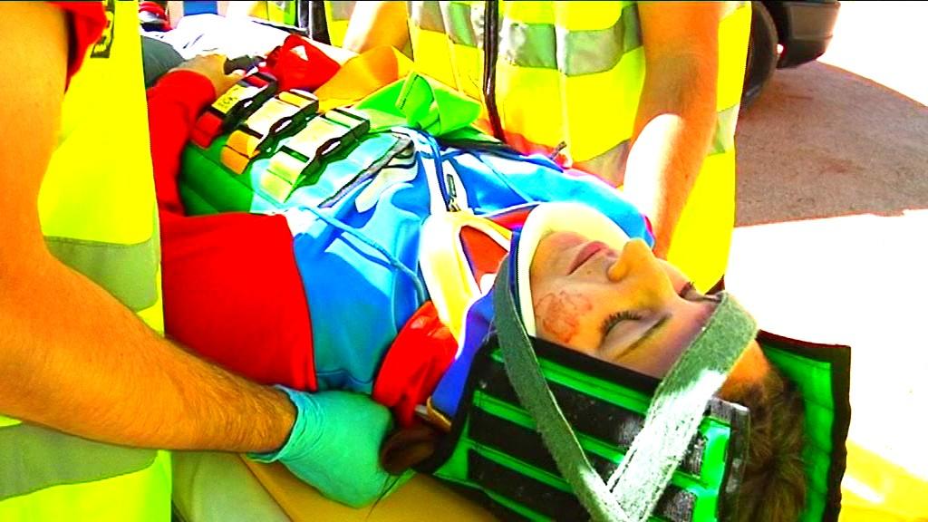 OFERTA DE FEINA: tècnics/ques en emergències sanitàries