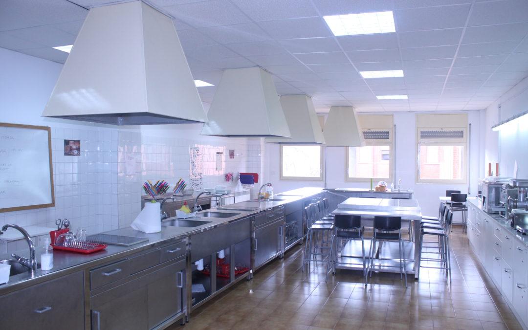 OFERTES DE FEINA: tècnic/a en indústries alimentàries a Castellbisbal