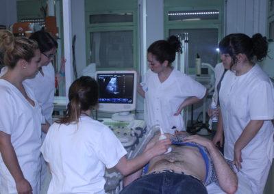 Pràctiques d'imatge per al diagnòstic