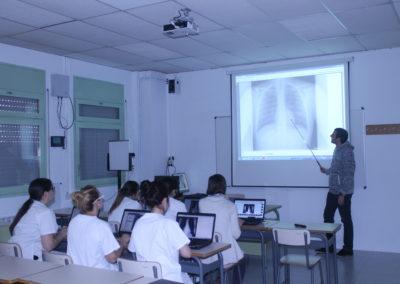 Classe d'imatge per al diagnòstic
