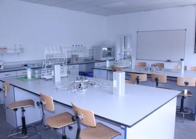Laboratori indústries alimentàries