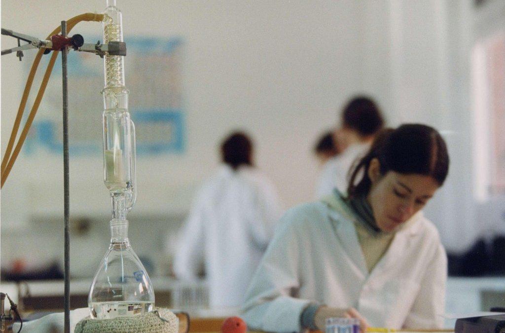 OFERTA DE FEINA: tècnic/a en farmàcia a Les Fonts de Sant Quirze el Vallès
