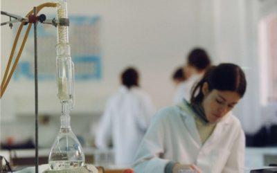 OFERTA DE FEINA: tècnic/ca en laboratori per empresa de Sant Quirze