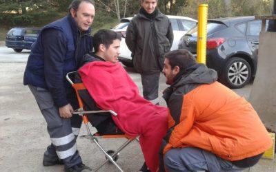 OFERTA DE FEINA: Tècnic/a en emergències sanitàries a Tarragona