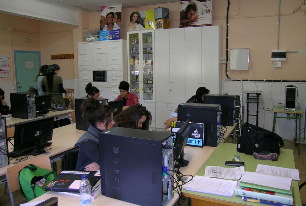 OFERTA DE FEINA: tècnic/a en farmàcia a Sabadell