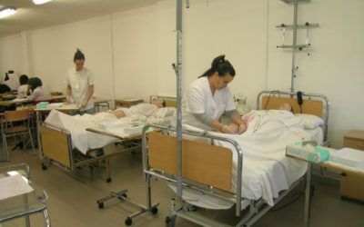 OFERTA DE FEINA: tècnics sanitaris per hospital de campanya de Sabadell