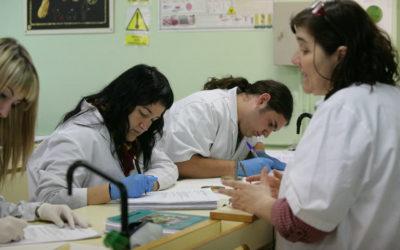 OFERTA DE FEINA: tècnic/a en laboratori a l'Hospitalet de Llobregat