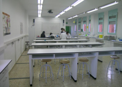 Laboratori de farmàcia