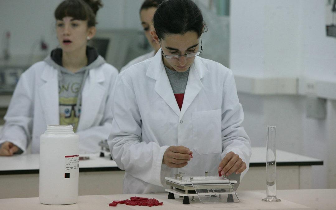 OFERTA DE FEINA: tècnic/a en dietètica/laboratori