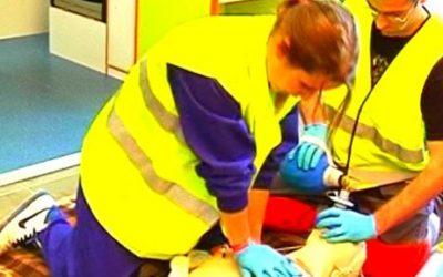 Oferta de feina: Tècnics en Emergències Sanitàries