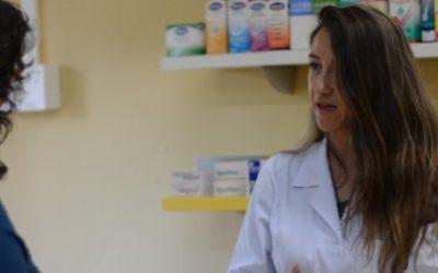 OFERTA DE FEINA: tècnic en farmàcia