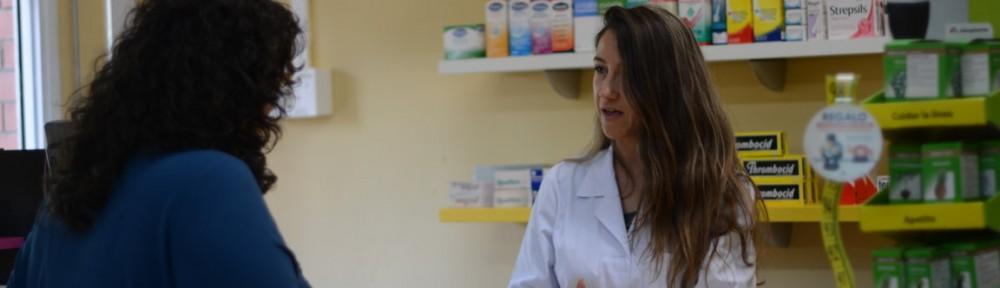OFERTA DE FEINA: tècnica en farmàcia a Rubí