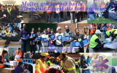 Concurs de tècnics en emergències de Catalunya