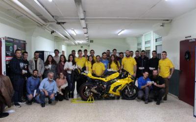 Acte de cloenda 24 hores de Motociclisme de Montmeló 2017
