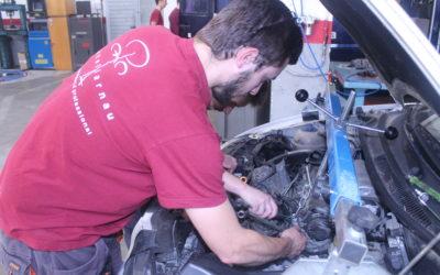 OFERTA DE FEINA: tècnic/a en electromecànica de vehicles o automoció a Sant Cugat
