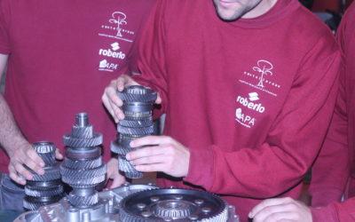OFERTA DE FEINA: tècnic/a en electromecànica o automoció