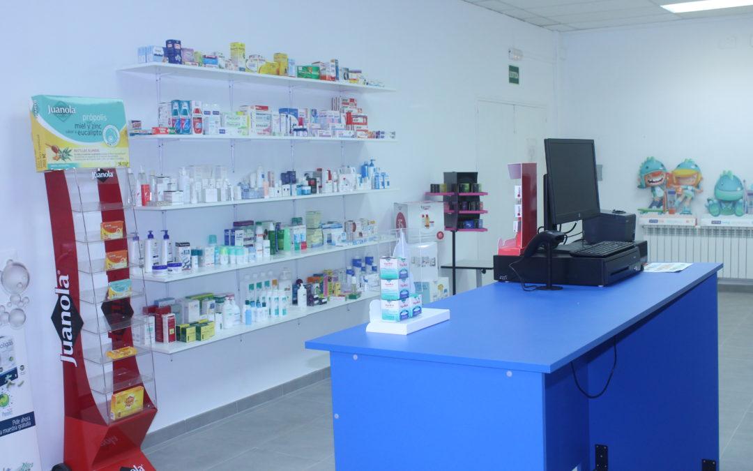 OFERTES DE FEINA: tècnics/ques en farmàcia a Terrassa