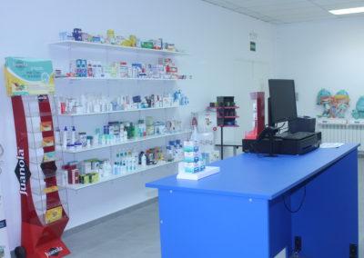 Taller de farmàcia