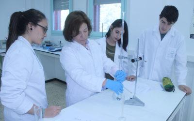 OFERTA DE FEINA: tècnic/a en farmàcia Hospitalària