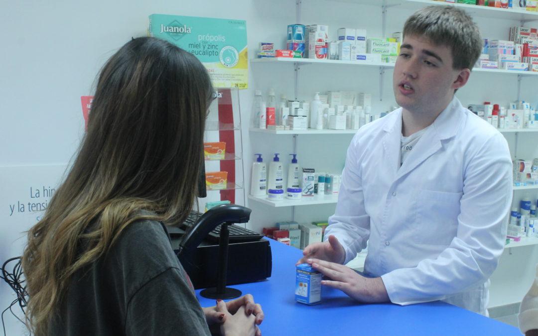 OFERTA DE FEINA: tècnic/a en farmàcia a Rubí