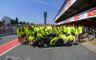Projecte 24 hores de Montmeló 2018: Un nou èxit amb la 4ª posició general