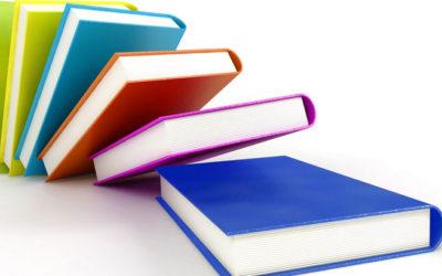 Llibres de text per al proper curs 2018-2019