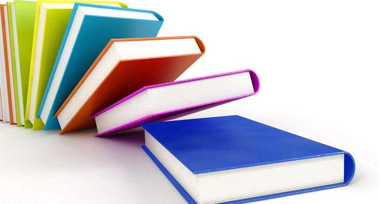 Llibres  curs 2019/2020