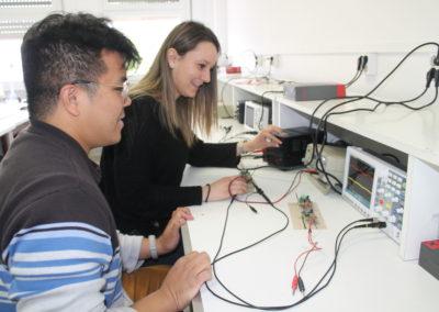 Pràctiques d'audiologia electrònica