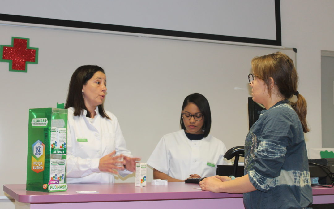 OFERTA DE FEINA: tècnic/a en farmàcia a Sant Cugat