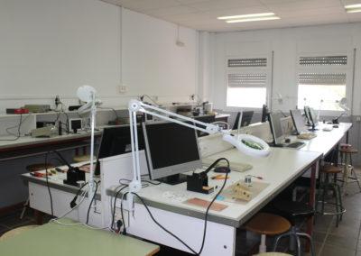 Taller d'audiologia electrònica