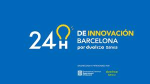 Primer premi en les 24 hores d'innovació de Barcelona per alumnes de FP