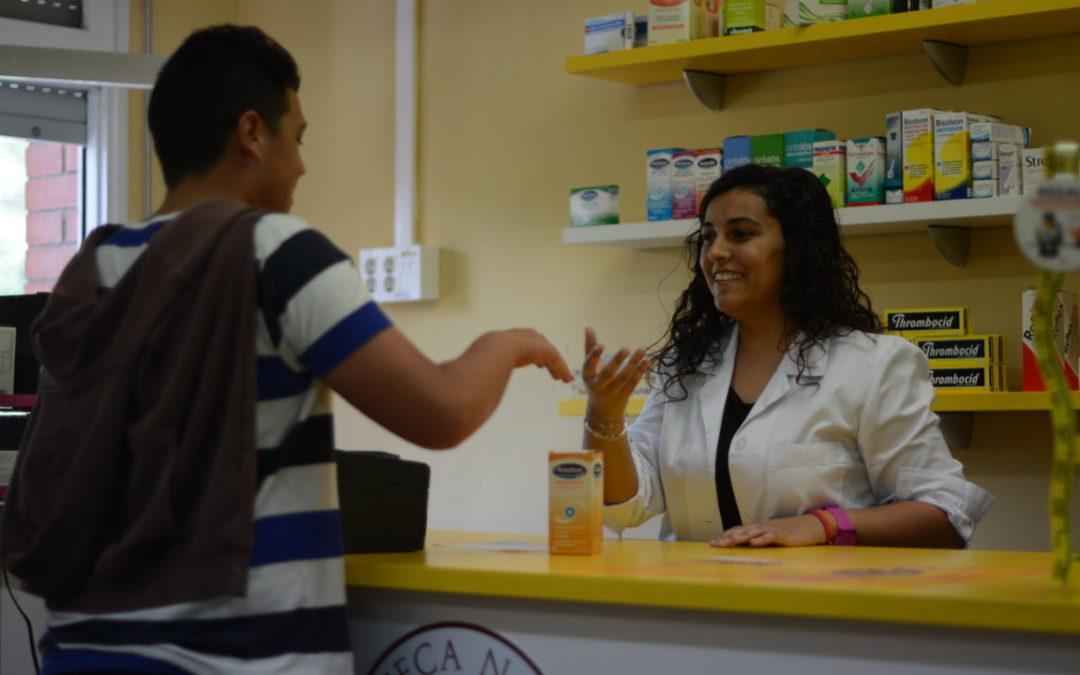 OFERTA DE FEINA: tècnic/a en farmàcia a Terrassa
