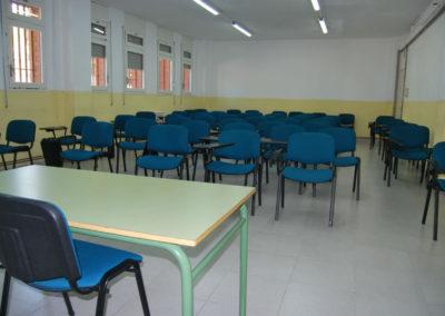 Sala de projeccions
