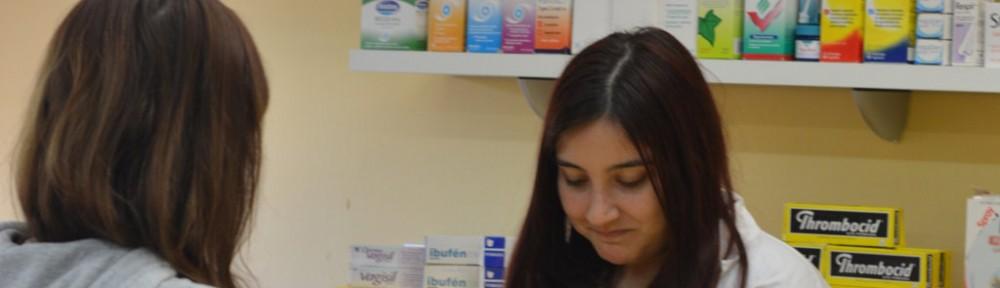 OFERTES DE FEINA: tècnics/ques en farmàcia a Sant Cugat i a Rubí