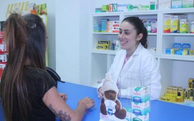 OFERTA DE FEINA: tècnic/a en farmàcia a Cerdanyola