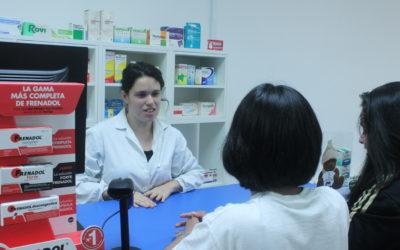 OFERTA DE FEINA: tècnic/a en farmàcia a Sant Cugat del Vallès