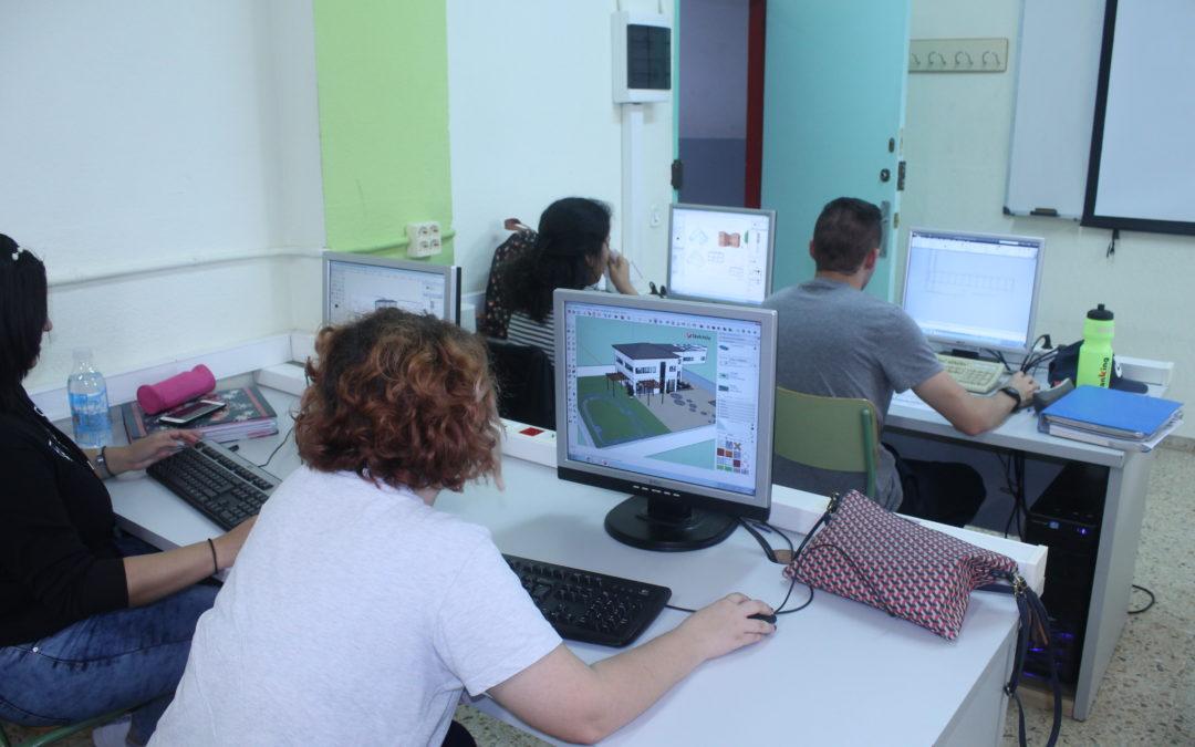 OFERTA DE FEINA: tècnic/a superior en edificació i obra civil