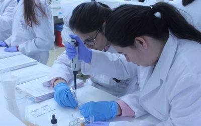 OFERTA DE FEINA: tècnic/a en farmàcia a Sant Quirze del Vallès