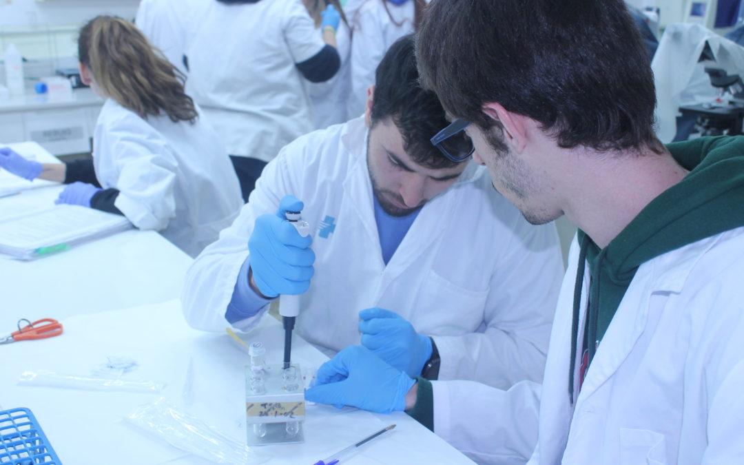 OFERTA DE FEINA: tècnic/ca en laboratori a Terrassa
