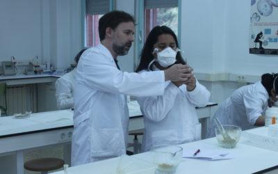 OFERTA DE FEINA: tècnic/a en farmàcia a Sant Vicenç dels Horts