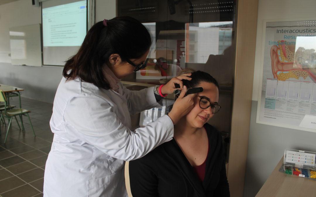 OFERTA DE FEINA: tècnic/ca en audiologia protètica