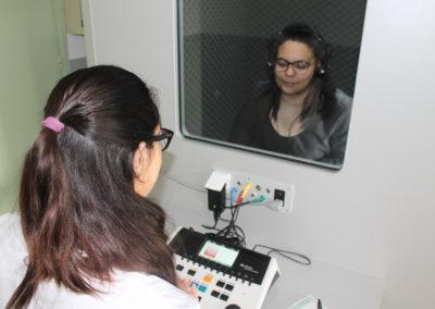 Taller d'audiologia