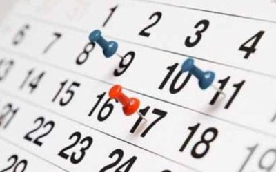 Calendari curs 2020-2021